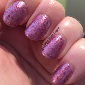 Alchemy Lacquers - Gilded Orchid